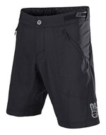 Troy Lee Designs Skyline Shorty Shorts Herren schwarz