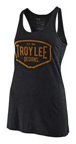 Troy Lee Designs Motor Oil Top schwarz