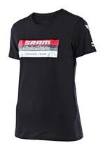 Troy Lee Designs Sram Racing Team Damen T-Shirt