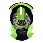 Troy Lee Designs Innenpolster D3 Helme