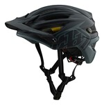 Troy Lee Designs A2 Mountainbike Helm dunkelgrau/grün