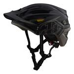 Troy Lee Designs A2 Mountainbike Helm navy/walnuss