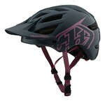 Troy Lee Designs A1 All Mountain Helm grau/pink