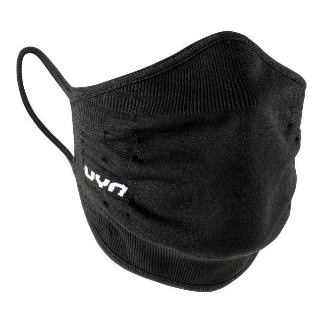 Uyn Community Maske für Erwachsene schwarz