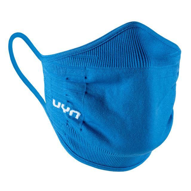 Uyn Community Maske für Erwachsene blau