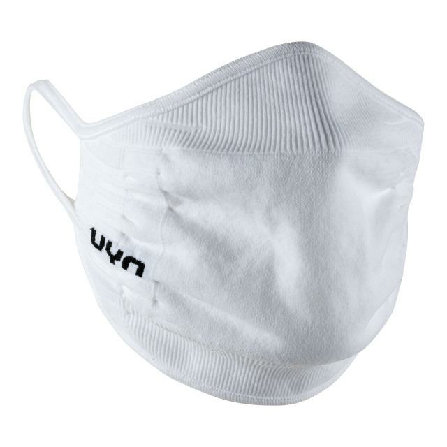 Uyn Community Maske für Kinder weiss