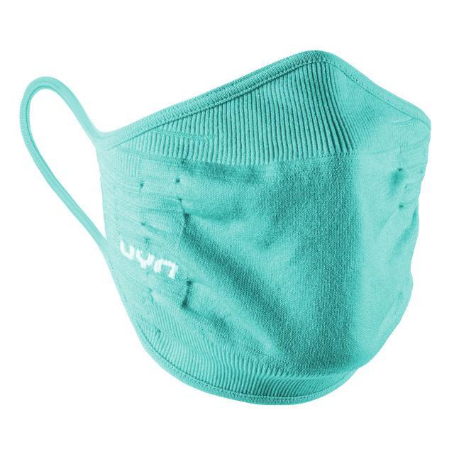 Uyn Community Maske für Kinder aqua
