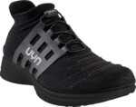UYN Lady X-Cross Tune Schuh black sole