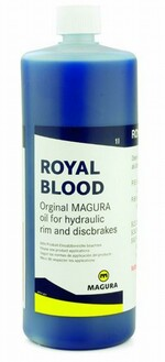 Magura Royal Blood Hydrauliköl für Scheibenbremsen
