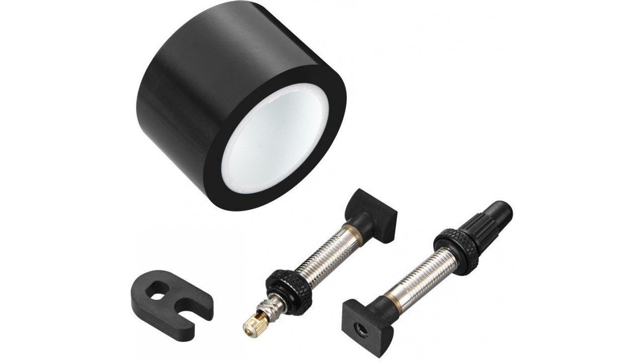 SRAM Universal Tubeless Kit