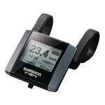 Shimano STEPS Display SC-E6000 mit Halter