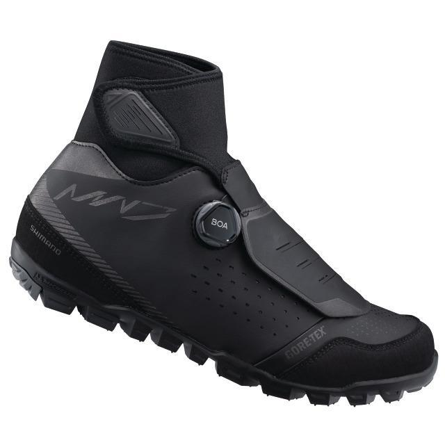 Shimano MTB SH-MW7L Schuh Men