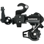 Shimano Wechsel Tourney RD-FT35