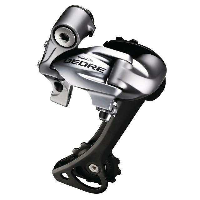 Shimano Wechsel Deore RD-T610