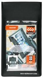 SKS Smartboy Handyhalterung inkl. Hülle