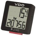 VDO Fahrradcomputer M Zero kabellgebunden schwarz