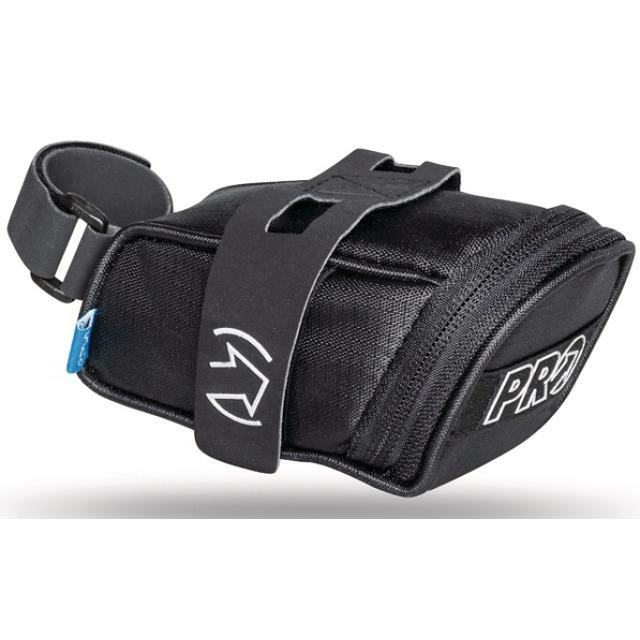 PRO Satteltasche mit Velcro