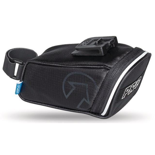 PRO Satteltasche mit QR-Schnellverschluss