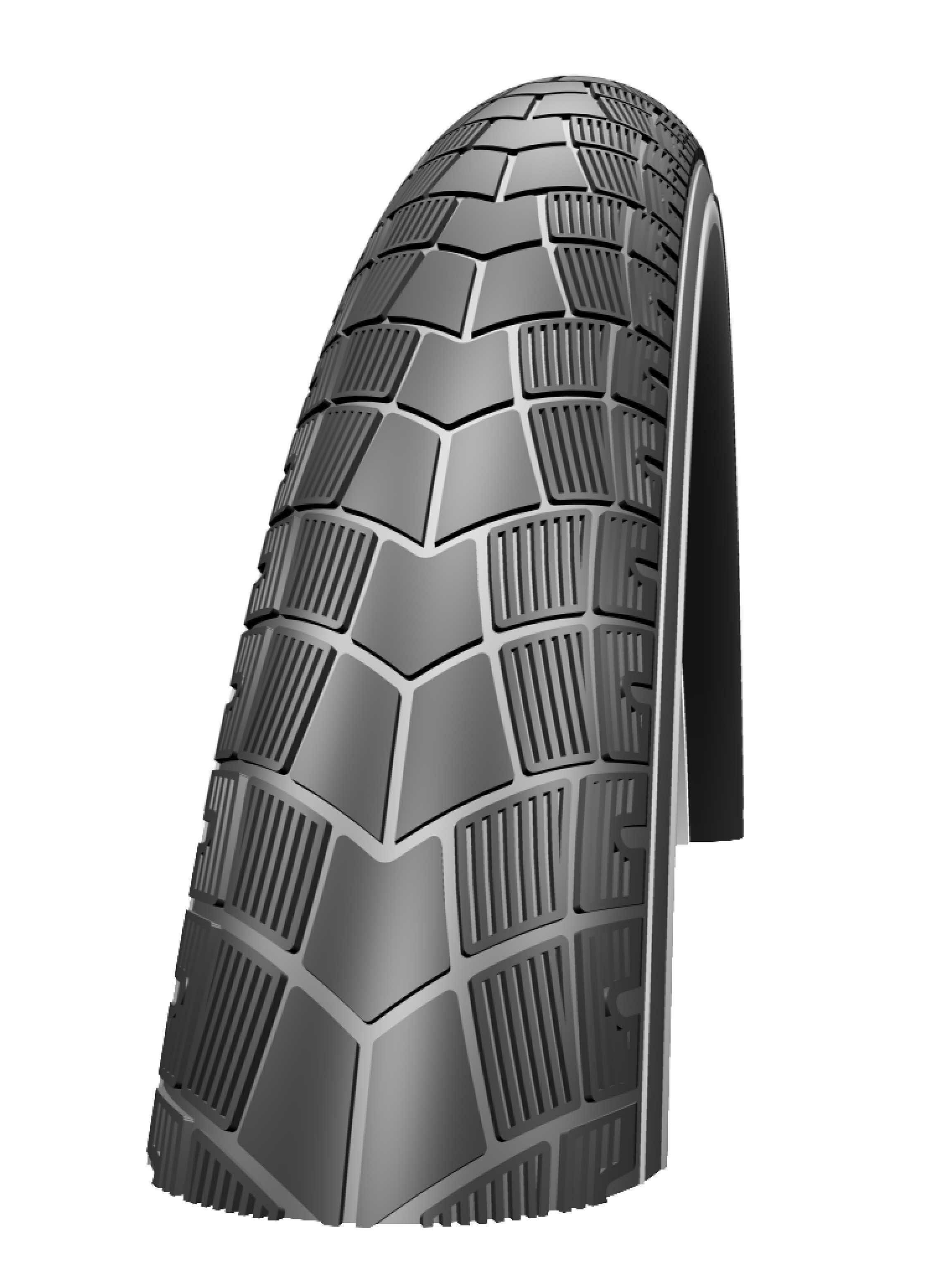 Schwalbe Big Apple 20x2.15 Performance Drahtreifen