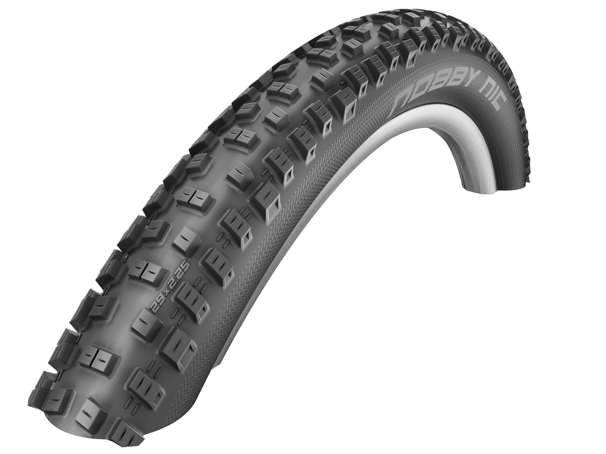 Schwalbe Nobby Nic 27.5x2.35 Performance Double Defense Faltreifen