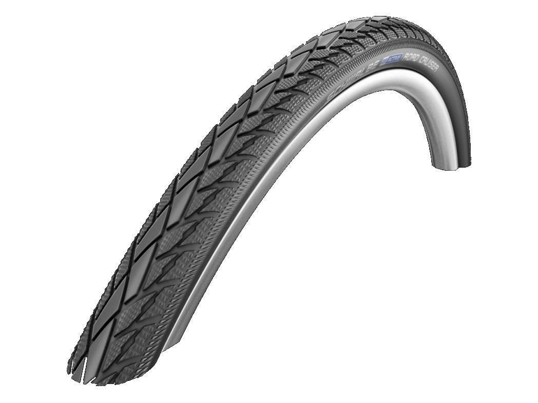 Schwalbe Road Cruiser 28x1.40 Green Compound Drahtreifen
