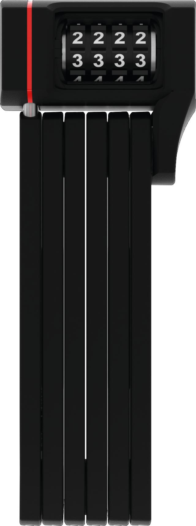 Abus uGrip Bordo 5700/80 Combo Faltschloss