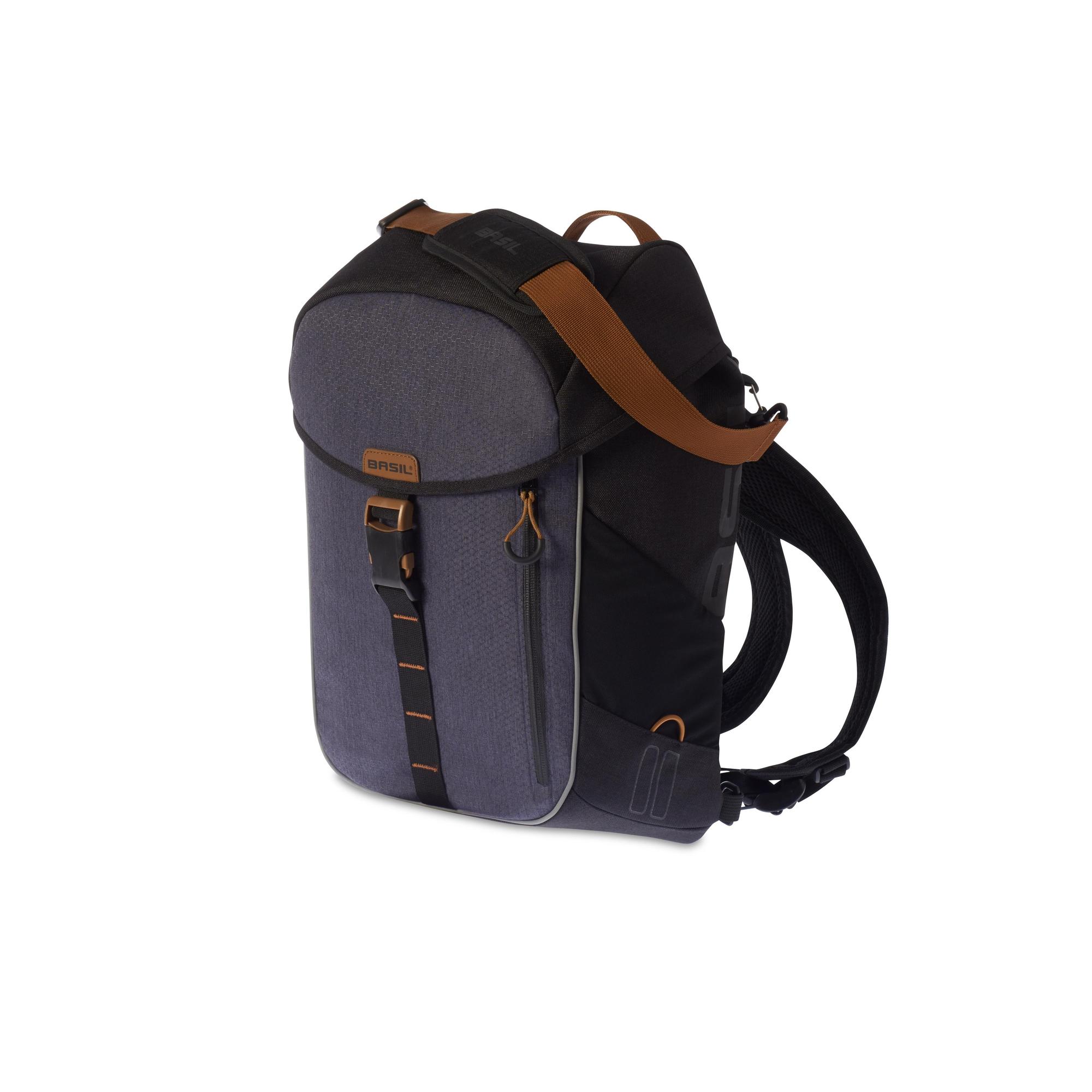 Basil Miles Daypack Einzeltasche