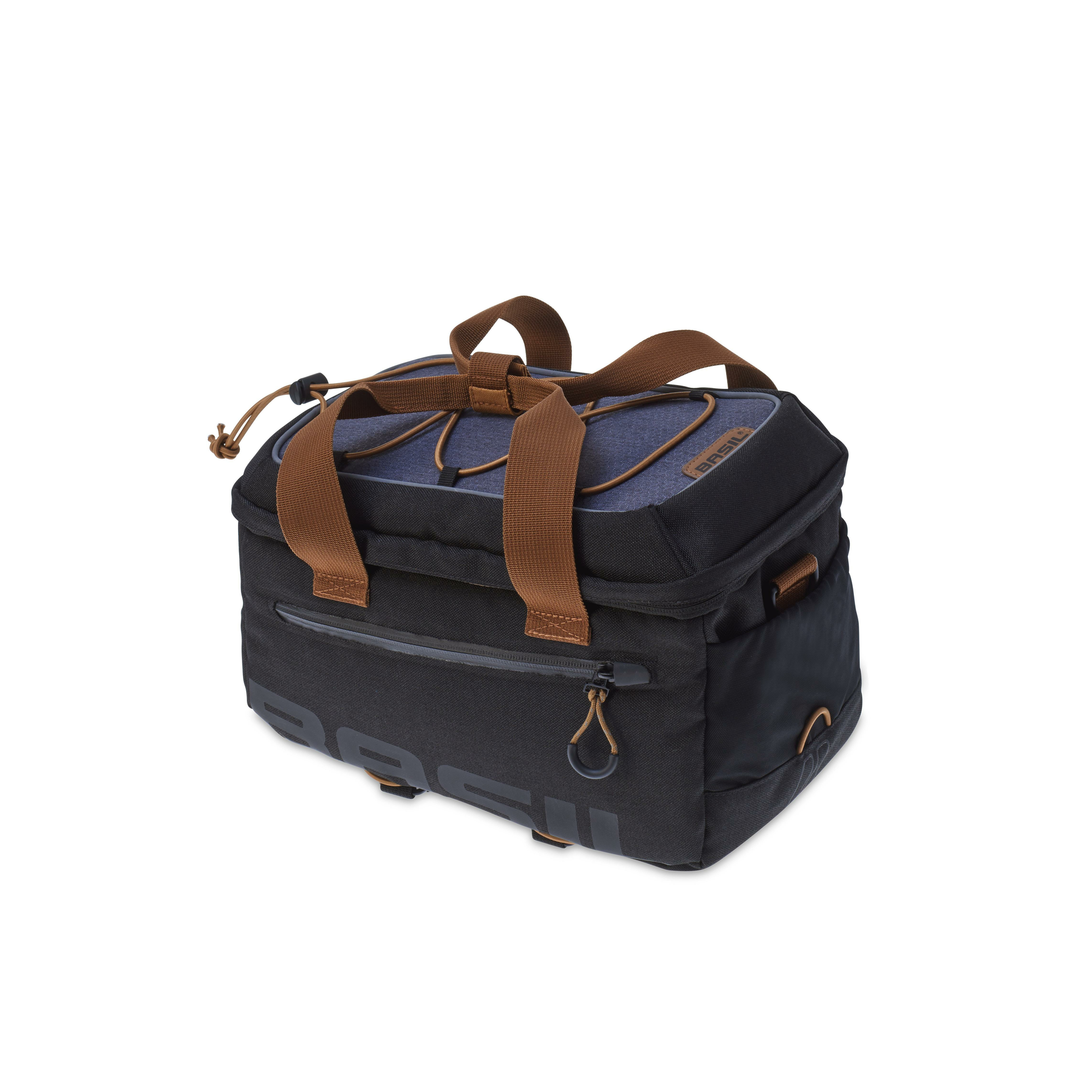Basil Miles Gepäckträgertasche