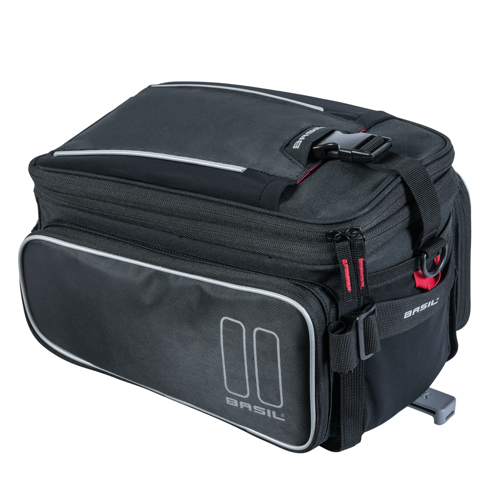 Basil Sport Design Gepäckträgertasche