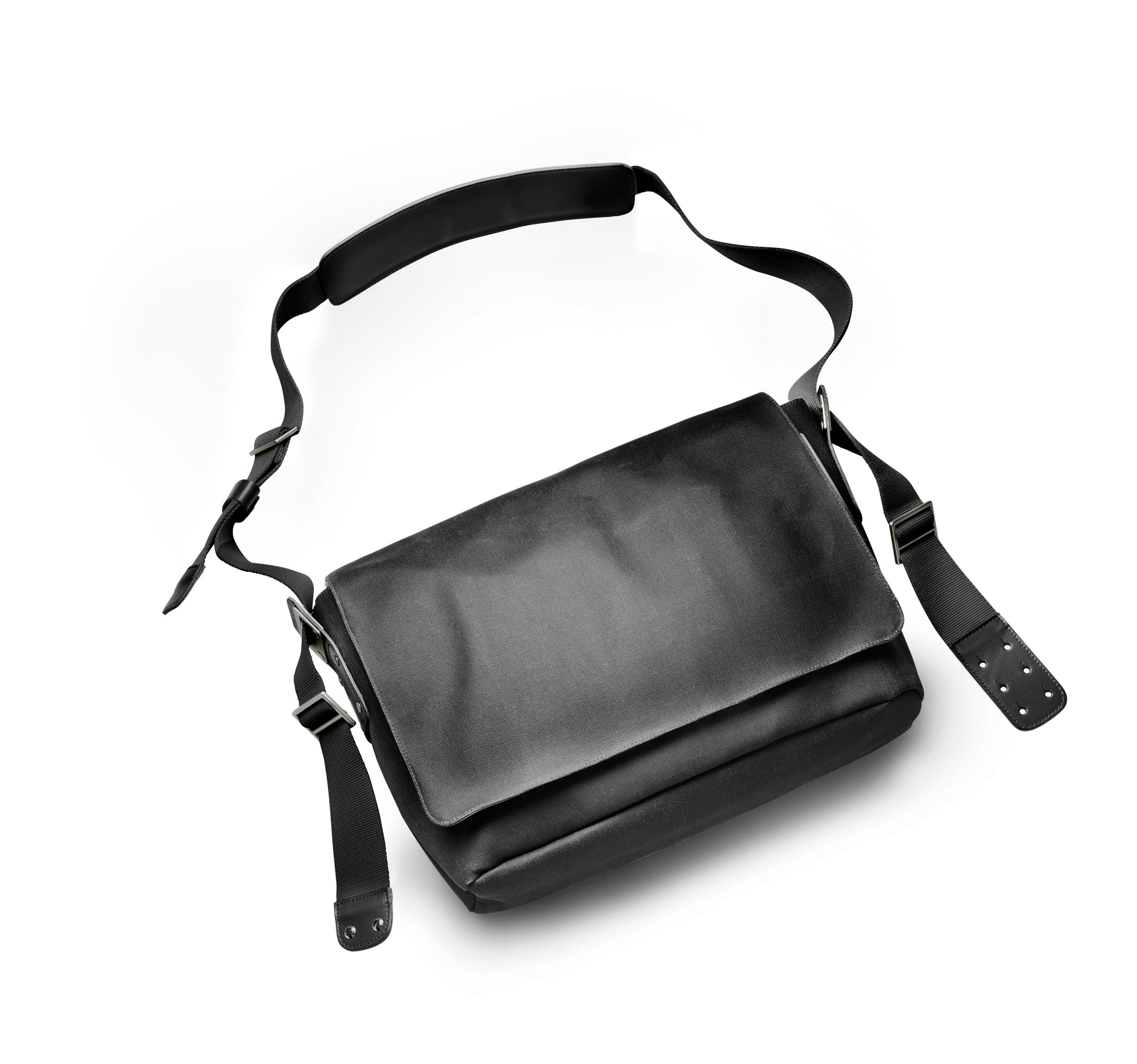 Brooks Barbican Shoulder Bag Kuriertasche