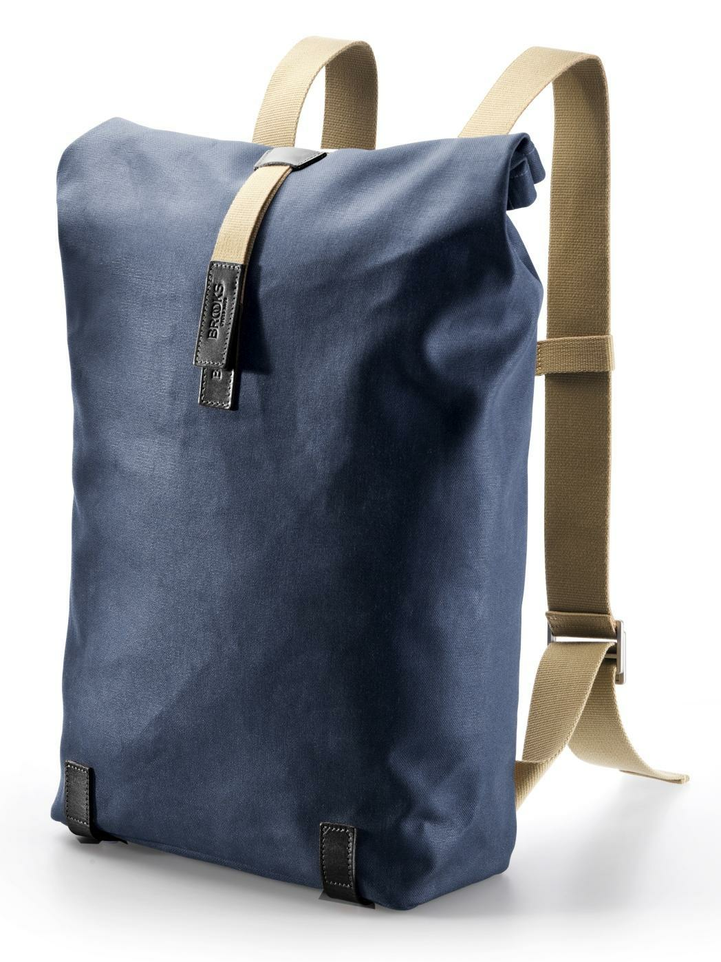 Brooks Pickwick Cotton Canvas Rucksack 26 L