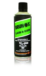 Brunox® Lub & Cor High-Tec-Kettenpflege