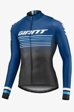 Giant Race Day Thermo Langarmtrikot