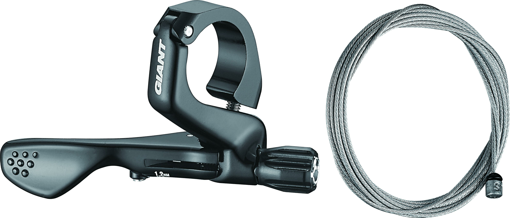 Giant Switch Seatpost 1x Lever mit Kabel-Set