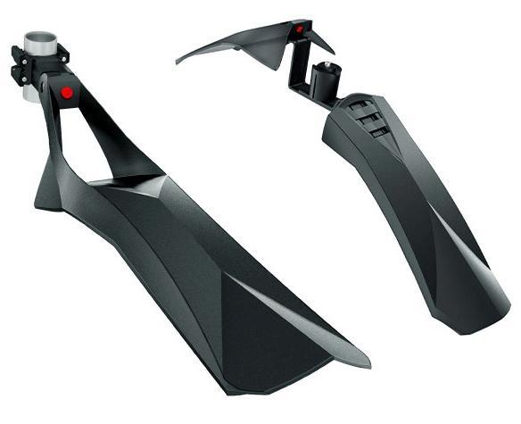 Hebie Steckschutzblech Set Viper X Stealth 26-29''