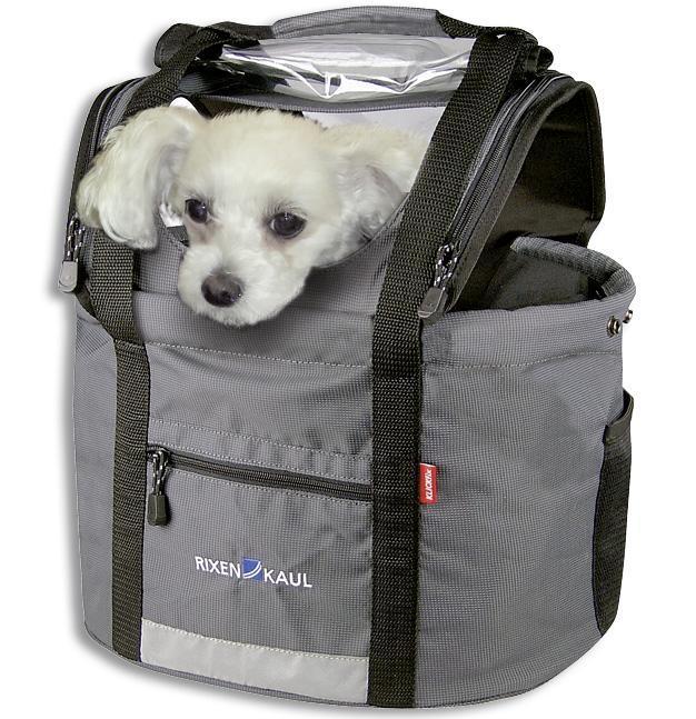 KLICKfix Doggy Bag Hundekorb