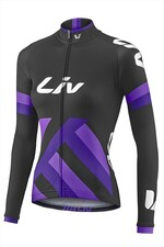 Liv Langarmtrikot Race Day