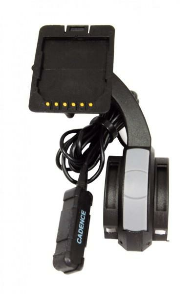 O-synce Trittfrequenzsensor Mini 2Hcad