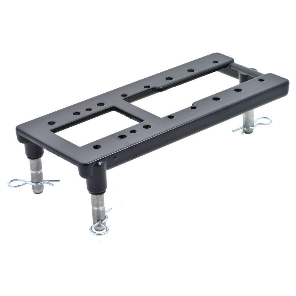 Pletscher Adapterplatte Easy-Fix