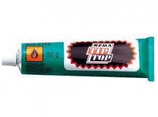 Rema Tiptop Gummilösung Tube 6.5ml Karton à 10 Stück