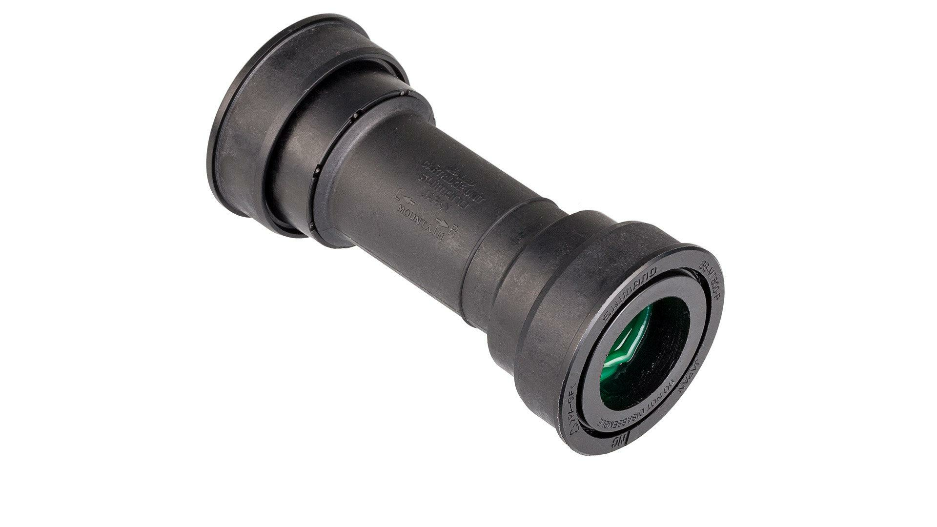 Shimano Innenlager Hollowtech II XT Press-Fit BB-MT800-PA