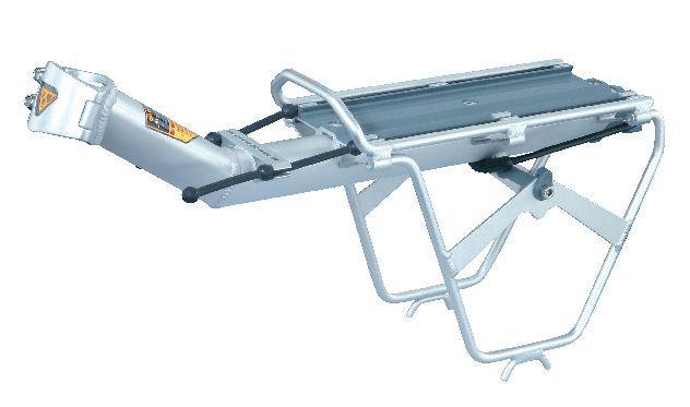 Topeak Gepäckträger RX Beamrack mit Seitenrahmen (V-Type)