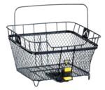 Topeak MTX Basket Rear Gepäckträgerkorb