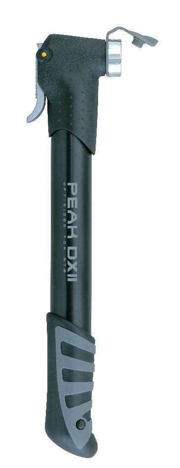 Topeak Peak DX II Minipumpe