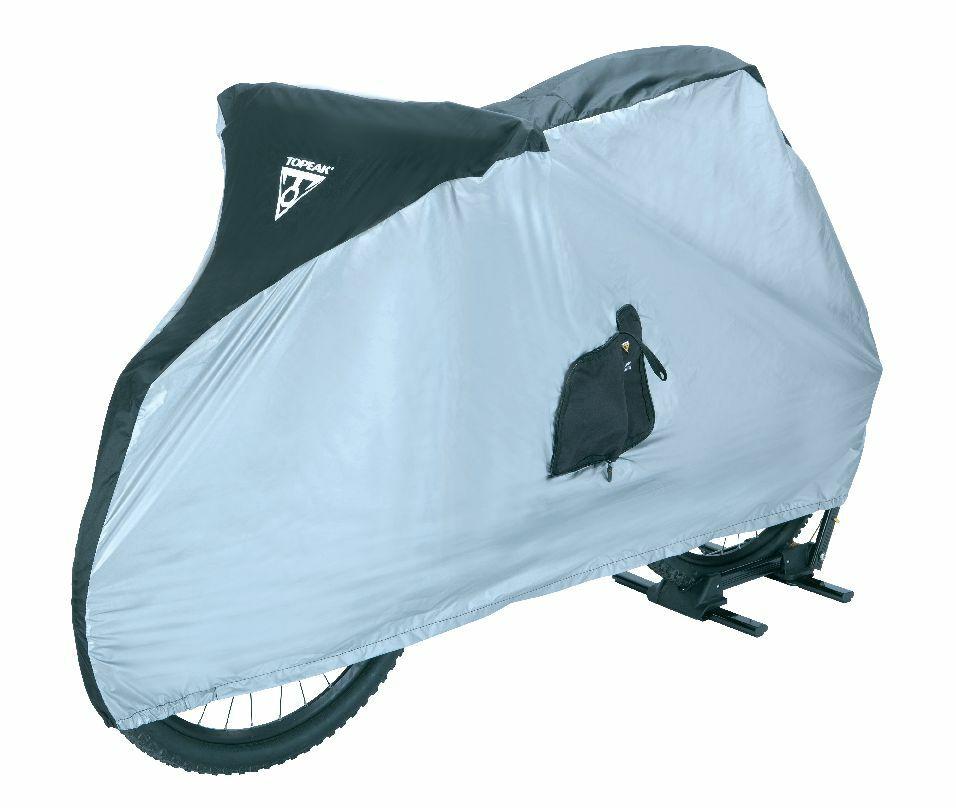 """Topeak Schutzhülle Bike Cover MTB 26"""", 700c Trekking"""
