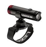 Lezyne Macro Drive Duo Black Y11 Helmlampe