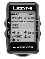 Lezyne Computer Macro GPS