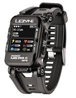 Leyzne GPS Watch Micro C