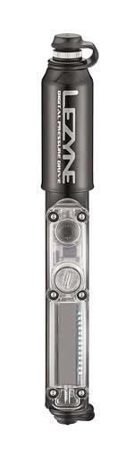 Lezyne Handpumpe Digital Pressure Drive