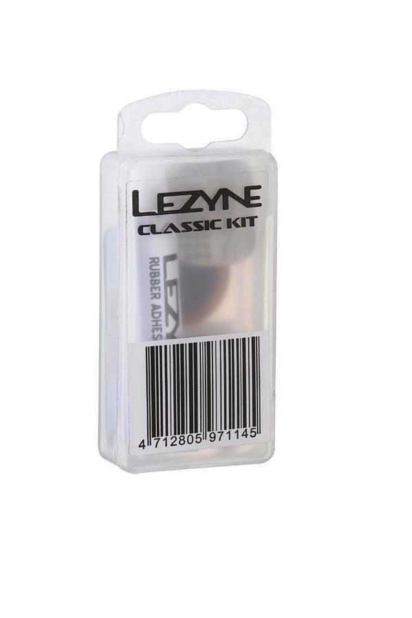 Lezyne Reparaturset Classic Kit Patch